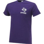 New World Graphics Men's Stephen F. Austin State University Welcome Sign T-shirt - view number 3