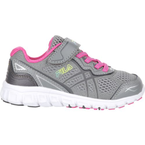 Display product reviews for Fila™ Girls' Panorama 2 Strap Training Shoes