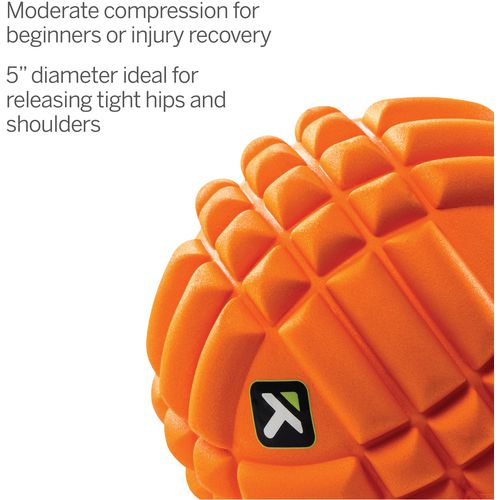 Trigger Point GRID Ball Foam Massage Ball - view number 6