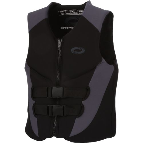 O'Rageous Men's Neoprene Life Vest - view number 2