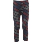 Under Armour Girls' Wordmark Capri Pant - view number 1