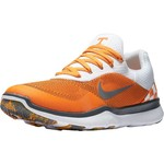 Nike Men's University of Tennessee Free Trainer V7 Week Zero Training Shoes - view number 2