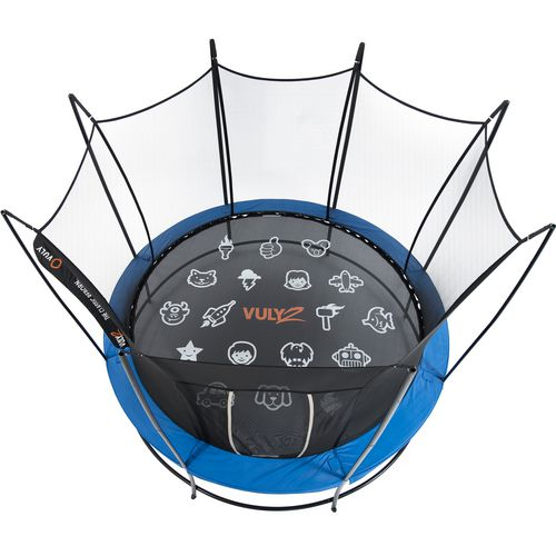 Vuly 2 10 ft Round Trampoline - view number 5