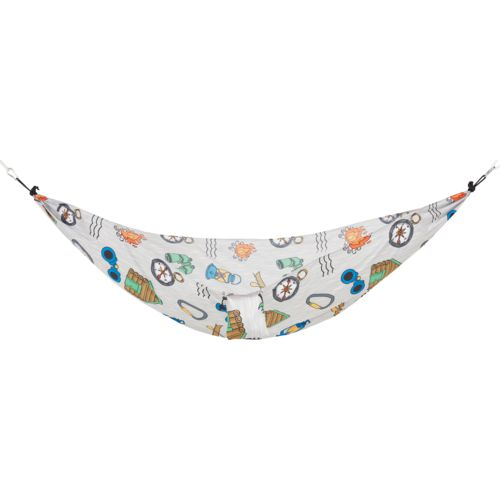 CRcKT Kids' Camp Gear Hammock