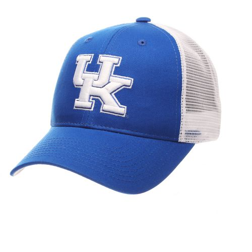Zephyr Men's University of Kentucky Big Rig 2 Cap