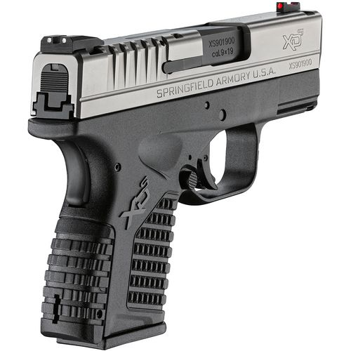 Springfield Armory XD-S Single Stack 9mm Luger Pistol - view number 9