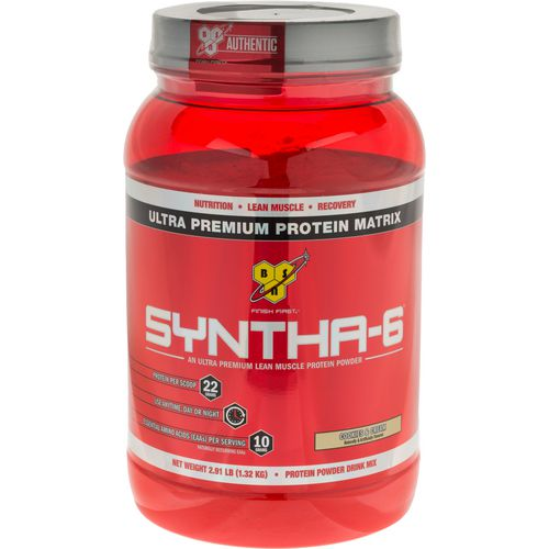 Display product reviews for BSN Sports Syntha-6 Matrix Protein Powder
