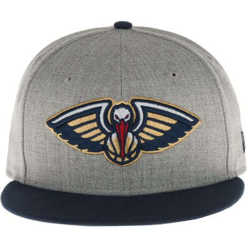 New Era Men's New Orleans Pelicans 9FIFTY Stock 2T Cap