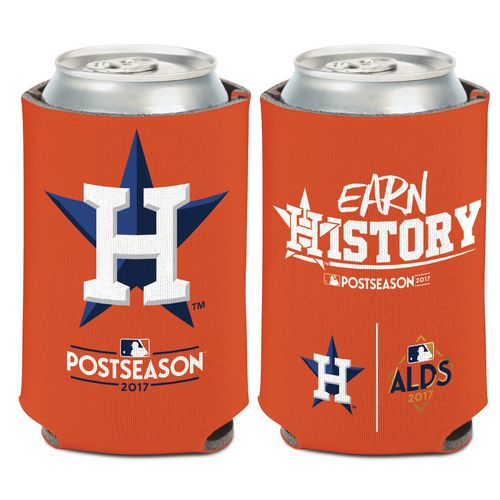 WinCraft Astros Earn History Can Cooler