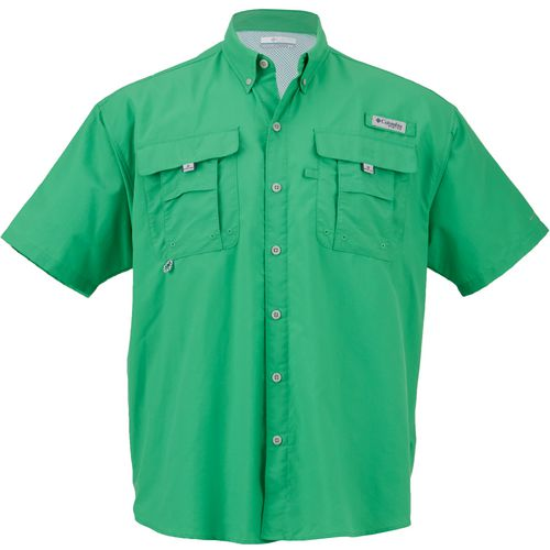 Display product reviews for Columbia Sportswear Men's Bahama II Shirt
