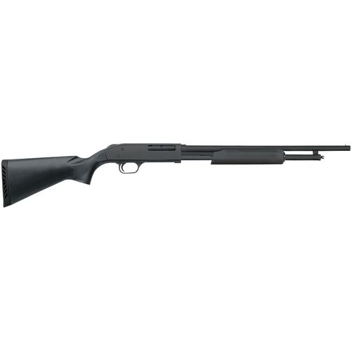 Mossberg 500 Persuader .410 Bore Pump-Action Shotgun
