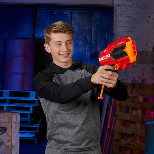 NERF N-Strike Mega Tri Break Blaster - view number 5
