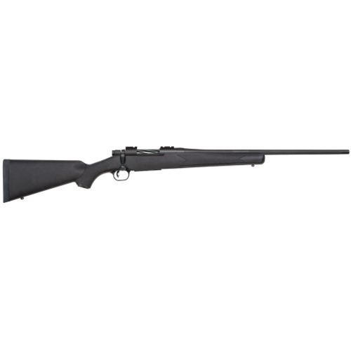 Mossberg Patriot Synthetic .22-250 Remington Bolt-Action Rifle - view number 1