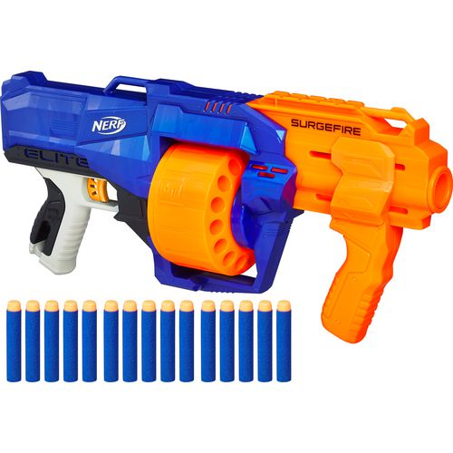 NERF N-Strike Elite SurgeFire Blaster - view number 3