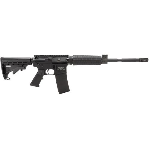 Smith & Wesson M&P15 Optics Ready Semiautomatic 5.56 mm Rifle