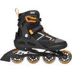 Rollerblade Men's Macroblade 80 In-Line Skates - view number 2
