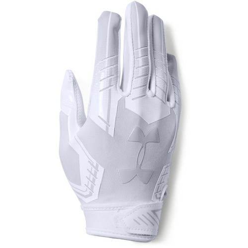 Under Armour Kids' F6 Football Gloves