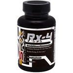 Supplement Rx RX-4 Testosterone Supplement - view number 1