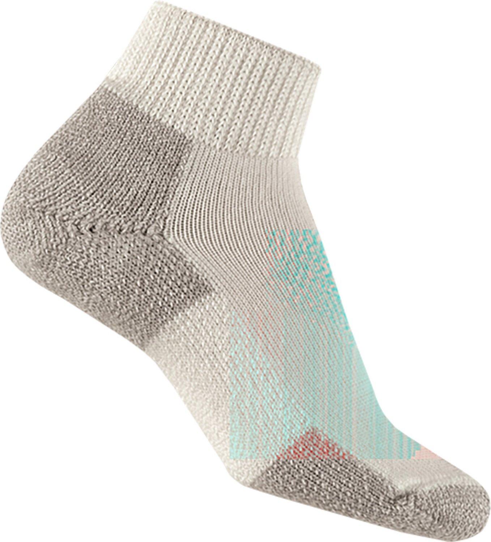 Display product reviews for Thorlos Adults' Running Mini-Crew Socks
