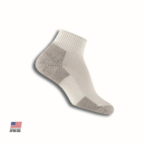 Thorlos Medium Adults' Running Mini Crew Socks