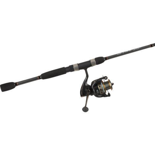 Display product reviews for H2O XPRESS Torrid 6 ft 6 in Spinning Rod and Reel Combo