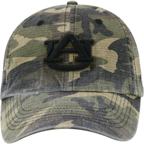 Top of the World Men's Auburn University Heroes Camo Ball Cap