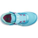 Under Armour Toddler Girls' Surge TD Running Shoes - view number 1