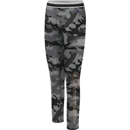 Champ Women's Authentic Print Leggings
