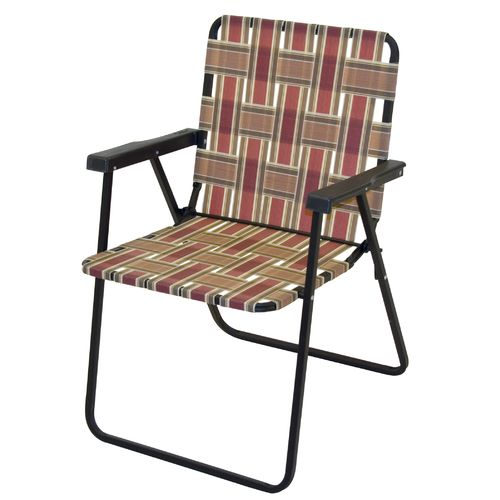 RIO Creations Folding Lawn Chair