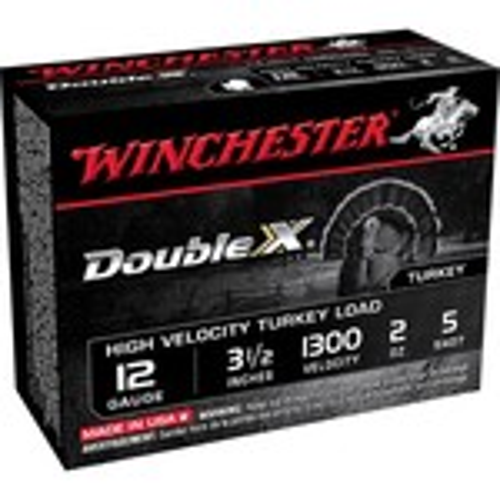 Winchester Supreme® 12 Gauge Turkey Load Shotshells