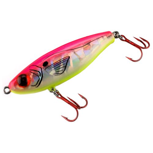 Display product reviews for MirrOlure® Catch 5 Suspending Twitchbait