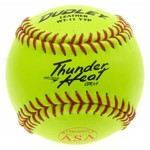 "Dudley 11"" ASA Fast-Pitch Softball"