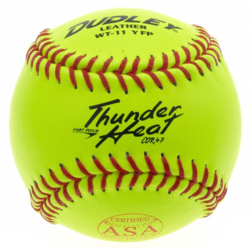 Dudley 11' ASA Fast-Pitch Softball