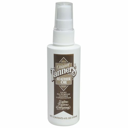 Tanners Glove Oil Spray