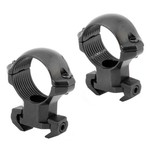 Millett Angle-Loc™ Windage Adjustable High Steel Scope Rings