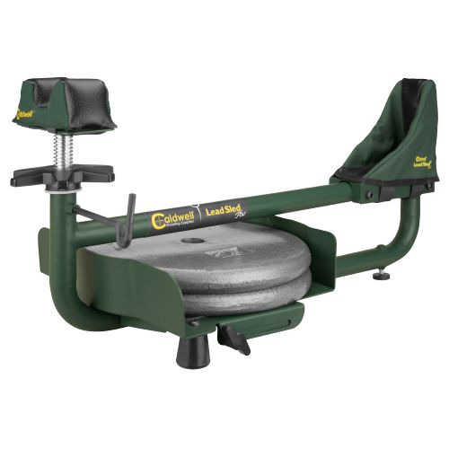 Caldwell® Lead Sled® Plus™ Shooting Rest