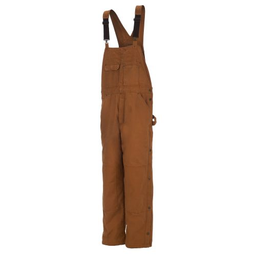 Wolverine Men's Caldwell Insulated Bib