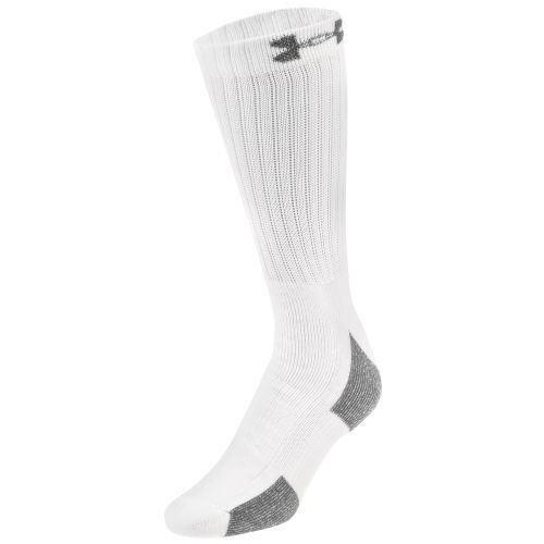 Under Armour® Crew Large Socks 4-Pack