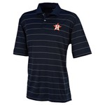 Antigua Men's Houston Astros Echo Golf Polo Shirt