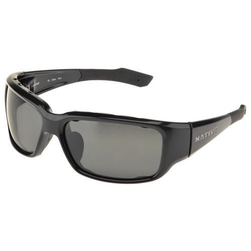Native Eyewear Men's Bolder Sunglasses