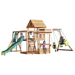 Backyard Discovery™ Monticello Play Set
