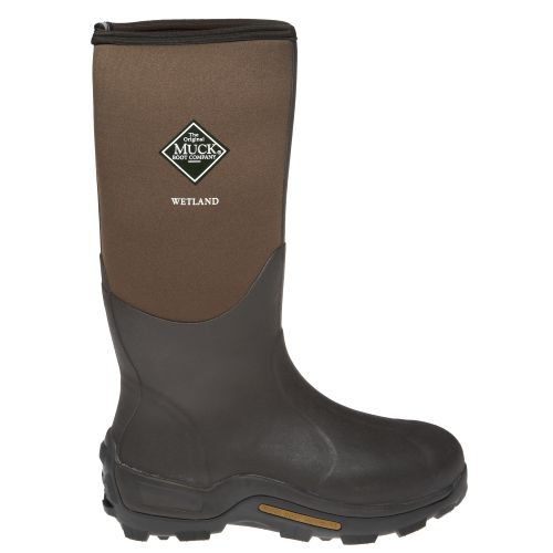 Display product reviews for Muck Boot Adults' Outdoor Sporting Wetland Premium Field Boots