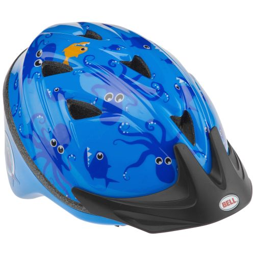 Bell Kids' Mini Octobabies Bicycling Helmet