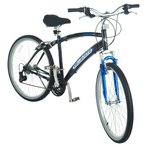 "Ozone 500® Men's 26"" Bella Vista Comfort Bike"