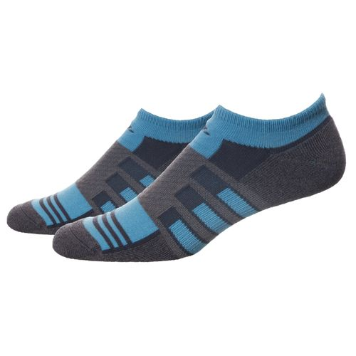 adidas Women's ClimaLite® X No-Show Socks 2-Pack