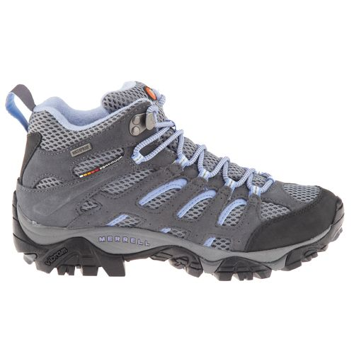 Merrell  Women s Moab Mid Waterproof Hiking Boots