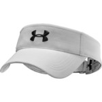 Under Armour® Boys' Audible Adjustable Visor