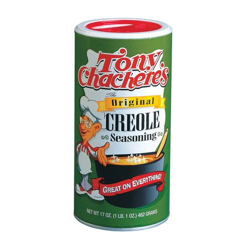 Display product reviews for Tony Chachere's 17 oz. Creole Seasoning