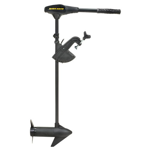 Display product reviews for Minn Kota® Endura C2-50 Freshwater Transom Mount Trolling Motor