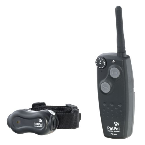 PetPal Training Systems PA300 Remote Training Collar